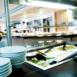 Read More at: Main Dining Hall