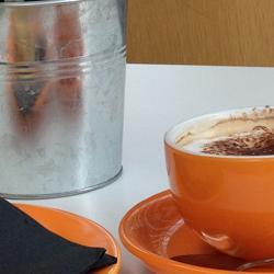 Read More at: University Cafés